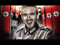 PewDiePie: BAN ALL THE THINGS!