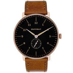 Dark Brown top grain Italian leather strap: The minimalist luminous – Brathwait Fine Watches, Cool Watches, Watches For Men, Men's Watches, Luminous Paint, Burgundy Top, Mens Watches Leather, Gadget Gifts, Beautiful Watches