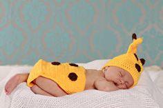 undefined Infants Winter hat Sleep Children