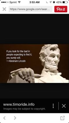 Lincoln Quotes Mesmerizing Abraham Lincoln Quote  Quotes  Pinterest  Abraham Lincoln Quotes .