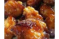 SWEET HAWAIIAN CROCK-POT CHICKEN--EASY AND YUMMMY!!  2 lb. Chicken tenderloin chunks 1 cup pineapple juice 1/2 cup brown sugar 1/3 cup soy sauce  Combine all together, cook on low in Crock-pot 6-8 hours...that's it! Done! Serve with brown rice and you have a complete, easy meal!!