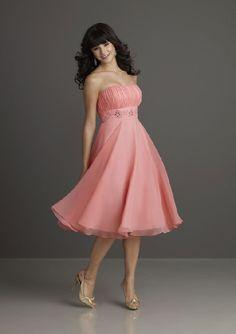 summer brides maid dresses
