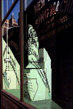 """Pressing"" Richard Estes - Louis K. Meisel Gallery"