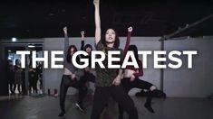 The Greatest - Sia ft. Kendrick Lamar / Lia Kim Choreography