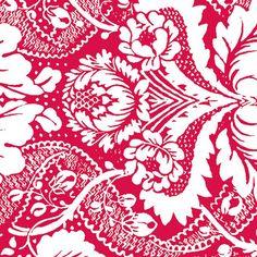 Marimekko fabric Fandango by Maija Isola