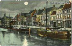 Breda, Haven 1908
