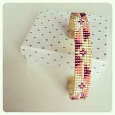 Bracelet Miyuki  #lilyetsam
