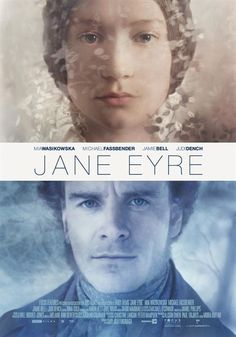 Jane Eyre, with Michael and Mia