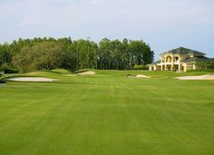 Wentworth Golf Course Floirda
