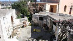 stone house apokoronas sale - traditional stone house in Apokoronas for sale