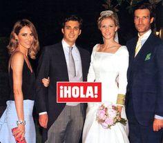 boda de Rafael Peralta y Alejandra Peña Manosalbas - Cerca amb Google
