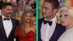Who will get married first  Sofia Vergara or Lady Gaga? ET has a look at the celebrities gearing up for summer weddings.
