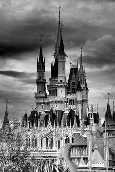 Cinderella Castle,Walt Disney World