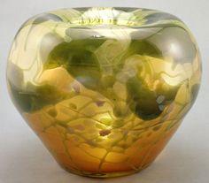 Vase, 1903  Louis Comfort Tiffany (1848–1933)  American