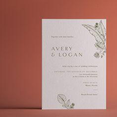 Invitation Card Design, Invitation Envelopes, Wedding Invitation Templates, Wedding Stationary, Invitation Cards, Wedding Invitations, Stationary Design, Invites, Wedding Trends