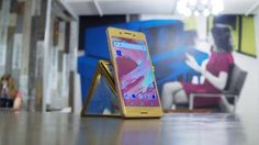 Hands-on review: Sony Xperia X Performance -> http://www.techradar.com/1326003  If it's power you're after ignore the Sony Xperia X and Sony Xperia XA in the company's 2016 lineup and focus on the Sony Xperia X Performance.  Like the others in the new X series the Sony Xperia X Performance is really good at waving all the signs of a flagship phone.  Underneath the hood though there's a mix of what you'd expect to find in a top-tier smartphone along with a few unpleasant surprises.  Design…