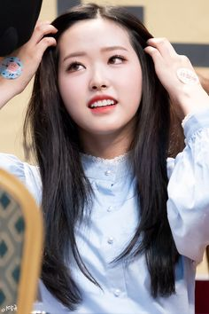 Extended Play, South Korean Girls, Korean Girl Groups, Asian Woman, Asian Girl, Olivia Hussey, Olivia Hye, Marceline, Sooyoung