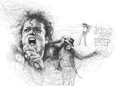 Impresionantes ilustraciones sacadas del caos de Vince Low - Taringa!