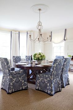 Designer spotlight- Anne Hepfer - The Enchanted Home