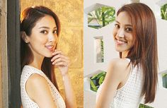 Although Sisley Choi has been outpacing Grace Chan in leading TVB dramas, Grace does not feel envious.
