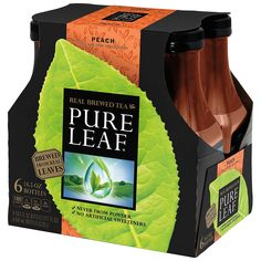 Pure Leaf Iced Tea, Sweet Tea, Real Brewed Black Tea, Ounce Bottles (Pack of The way tea was meant to be tasted. Hand-selected black tea leaves are fresh-brewed until the drink achieves the perfect flavor. All natural, brewed from real tea leaves. Homemade Sugar Cookies, Sugar Cookie Icing, Pure Leaf Iced Tea, Black Tea Leaves, Marinated Flank Steak, Green Tea And Honey, Icing Ingredients, Brewing Tea, Sweet Tea