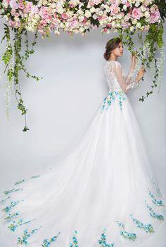 rented bridesmaid dresses
