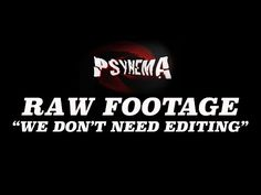 Video Production - Should you do raw footage only jobs when clients ask? - YouTube