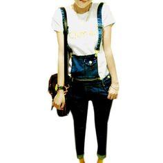Allegra K Women Summer Gold Tone Beads Decor Short Sleeve Scoop Neck Fleece Shirt Top White XS Allegra K. $9.18