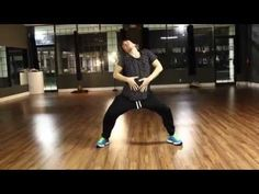 ▶ Talking Body - Tove Lo choreography by Emil Rengle - YouTube