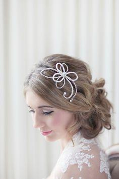Simply stunning.    www.angeliquebridal.com