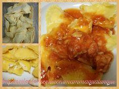 Impressioni e recensioni di una mamma qualunque: Pasta Fresca Morena