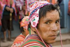 South America Image - Indigenous locals, South America - Lonely Planet