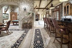 4433 River Garden Trail, a Luxury Home for Sale in Austin , Texas -   Christie's International Real Estate   20,708 sf   8 bed   8 full 5 half baths   3 acres   $19,900,000 USD