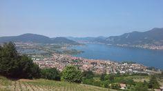 Lago d'Iseo, Italia