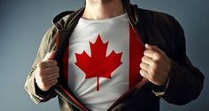 Marketing in Canada: Officially Bilingual, Proudly Multicultural - You may not think that you need to localize for Canada, but a diverse immigrant population, official bilingualism, and a unique national identity should make you reconsider, eh? #localization #blog #canada #verbaccino