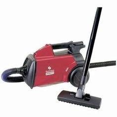 Sanitaire Commercial Compact Canister Vacuum (EUR 3683)