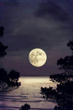 Super Moon June 23, 2013...