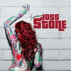 joss stone - Introducing (CD Album)