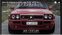 Delta HF Integrale (Lancia - vers. '91) \ 1991 \ ita