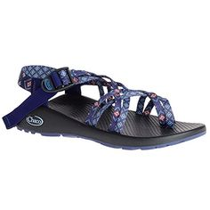 Chaco Womens ZX2 Classic Athletic Sandal Wink Blue 6 M US ** See this great product.