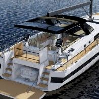Yachting World: The NEW Beneteau OCEANIS YACHT 62