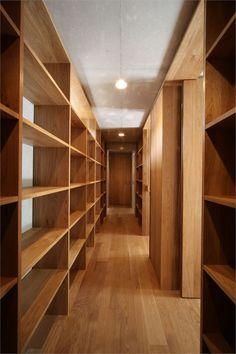 MINAMIYAMA HOUSE  NISSHIN/JAPAN/2010    Tomoaki Uno Architects