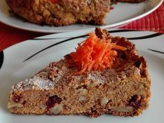 Meatloaf, Banana Bread, Healthy Lifestyle, Sweets, Diet, Desserts, Recipes, Food, Cakes