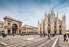Os 52 lugares para conhecer em 2015 -Milão, Itália