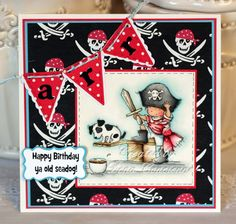 LOTV - Walk the Plank - http://www.liliofthevalley.co.uk/acatalog/Stamp_-_Walk_the_Plank.html