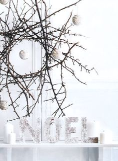 #christmas decoration #home decor #noel #holiday