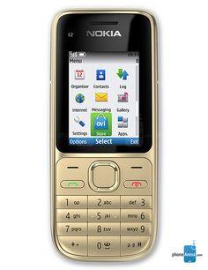 Nokia C2-01 Photos