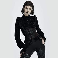 Brand:Punk Rave Material:Polyamide;Spandex;Cotton Weight:0.166KG Size:XS-2XL Sku:WS-426YDF Punk Rave, Underbust Corset, Women's Accessories, Vintage Fashion, Skinny Jeans, Lace, Red, Cotton, Spandex