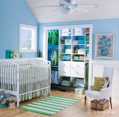 love this for a toddler room