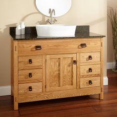 Bathroom Vanities and Vanity Cabinets   Signature Hardware
